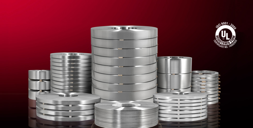 United can meet your most demanding aluminum coil requirements and fulfill any order size quickly.