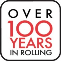 Celebrating Over 100 Years Rolling Aluminum Coil